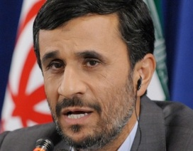 Iran phủ nhận tin Tổng thống sẽ bị phạt roi