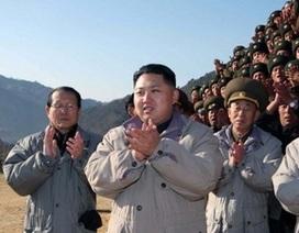 Ẩn ý của việc Triều Tiên thay Bộ trưởng Quốc phòng