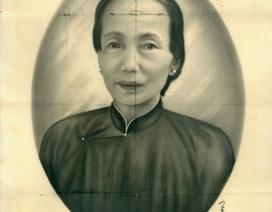 Cựu binh Úc đi tìm thân nhân của bức chân dung người mẹ Việt