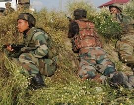 Ấn Độ cáo buộc Pakistan bắn chết 5 binh sỹ ở Kashmir