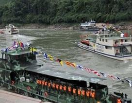 Trung Quốc lo ngại bị đánh úp