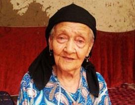 Cụ bà 127 tuổi ở Trung Quốc già nhất thế giới?