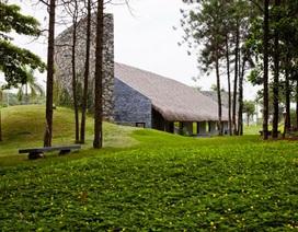 Công trình Việt Nam duy nhất đoạt giải thưởng kiến trúc quốc tế