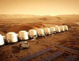 Hơn 200.000 người sẵn sàng bay lên sao Hỏa vĩnh viễn