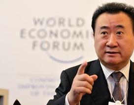 Trung Quốc: Số tỷ phú lần đầu tiên vượt 300