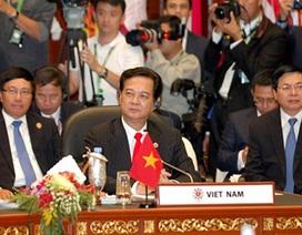 Vì Cộng đồng ASEAN vững mạnh, liên kết chặt chẽ