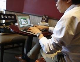 Trung Quốc tuyển hơn 2 triệu người theo dõi mạng