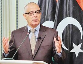 Ly kì vụ Thủ tướng Libya bị bắt