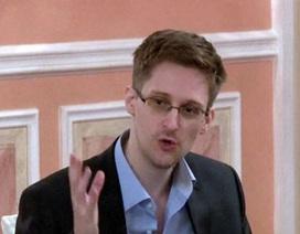 Wikileaks công bố video về Edward Snowden
