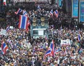 Thủ tướng Thái Lan ban hành luật khẩn cấp