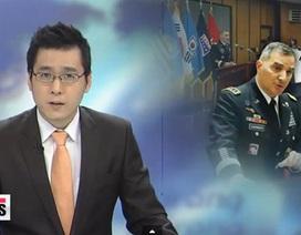"""Hàn, Mỹ vạch """"chiến lược 4D"""" đối phó tên lửa Triều Tiên"""