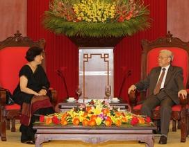 Mở rộng và làm sâu sắc quan hệ đối tác chiến lược Việt-Ấn