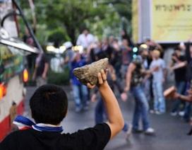 Người biểu tình bị bắn chết, Thái Lan triển khai binh sỹ củng cố an ninh