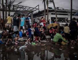 Khẩn trương cứu trợ 100 người Việt ở Talcoban