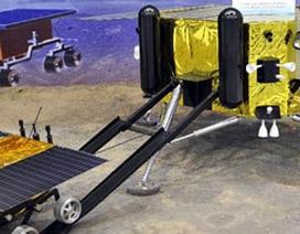 Tàu vũ trụ Trung Quốc đổ bộ xuống mặt trăng vào hôm nay