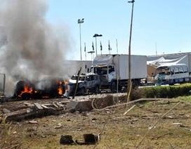 Tấn công khủng bố Bộ Quốc phòng Yemen: 2 bác sỹ VN thiệt mạng?