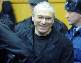 Cựu trùm dầu mỏ Nga hé lộ về lệnh ân xá bất ngờ của Putin