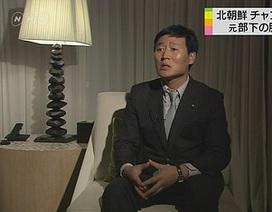 Cựu phụ tá kể về ông chú bị xử tử của lãnh đạo Kim Jong-un