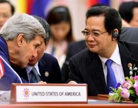 """Ngoại trưởng Mỹ chọn thời điểm """"chiến lược"""" đến VN"""
