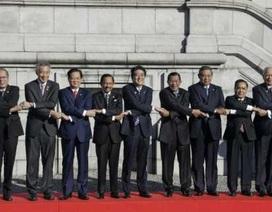 Bắc Kinh bác bỏ kêu gọi tự do lưu thông trên không của ASEAN-Nhật