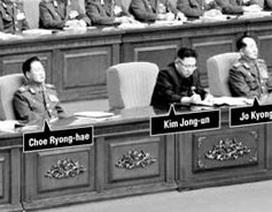 """Hé lộ """"bộ 6 quyền lực"""" mới bên lãnh đạo Triều Tiên"""