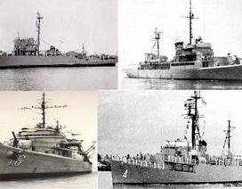 Vì sao xảy ra Hải chiến Hoàng Sa 1974?