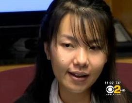 Cô gái gốc Việt tố cảnh sát Mỹ đánh đập, quấy rối tình dục