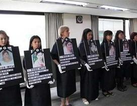 Cô dâu Việt bị chồng Hàn bóp cổ đến chết