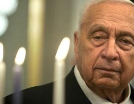 Sứ quán Israel tại Hà Nội mở sổ tang tưởng niệm cố Thủ tướng Sharon