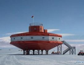 Trung Quốc khai trương căn cứ thứ tư tại Nam Cực