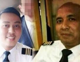 Máy bay Malaysia mất tích: Phi công có biến thành không tặc?