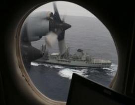 """Úc thừa nhận """"chộp"""" mọi thông tin liên quan đến MH370"""
