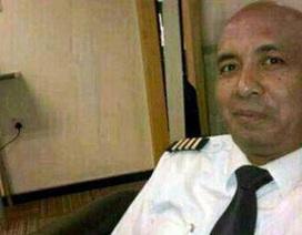 Cơ trưởng MH370 nhận cuộc gọi từ số SIM giả trước khi cất cánh