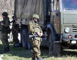 Nga: Ông Yanukovych đề nghị Tổng thống Putin triển khai quân