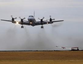 Thứ trưởng GTVT: Đề nghị Malaysia cung cấp thông tin vụ MH370