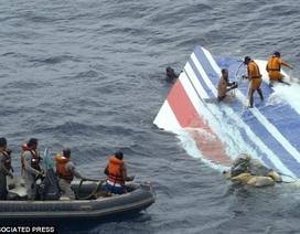 Vụ mất tích máy bay bí ẩn nhất thế giới?