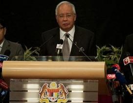 Thủ tướng Malaysia: MH370 rơi ở Ấn Độ Dương, không ai sống sót