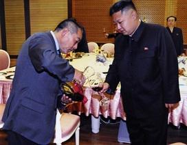 Ông Kim Jong-Un qua lời kể của người đầu bếp cũ