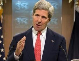 """Mỹ lại cảnh báo Nga về """"sai lầm đắt giá"""" ở Ukraine"""