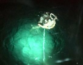 Tàu chở thủy thủ Triều Tiên chìm ngoài khơi Hàn Quốc, 2 người chết