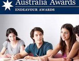 Cơ hội nhận học bổng Endeavour của chính phủ Úc năm 2015