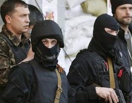 """Mỹ tố chiến đấu cơ Nga """"vào không phận Ukraine"""""""