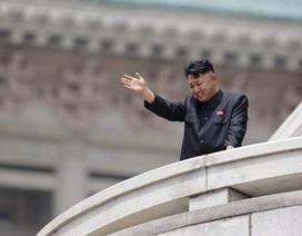 Triều Tiên bắt giam công dân Mỹ