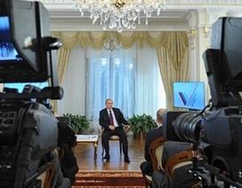 Putin cảnh báo hiểm họa khí đốt với EU, Mỹ dọa trừng phạt