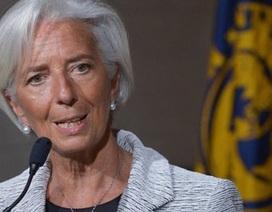 IMF phê chuẩn viện trợ 17 tỷ USD cho Ukraine