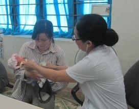 Phát hiện bệnh nhân viêm não mô cầu đầu tiên