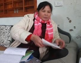 Bán nhà trả nợ vì môi giới xuất khẩu lao động