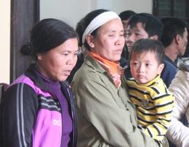 Nhát dao oan nghiệt và ngã rẽ cuộc đời của 6 đứa trẻ