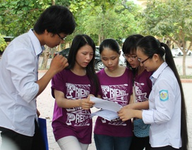 Đưa giàn khoan trái phép Hải Dương 981 vào đề thi thử đại học
