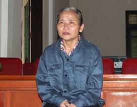 Giết chồng, lĩnh 15 năm tù giam